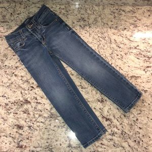 Old Navy Toddler Boys Skinny Jeans 3T